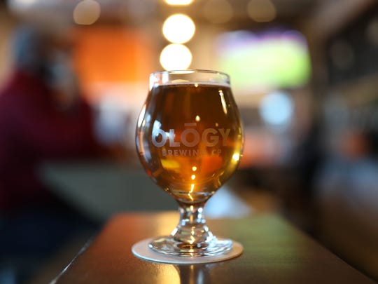 BeerAdvocate recently released a list of the Top 50 Best New Breweries in the United States and Canada, and Tallahassee's own Ology Brewing Company was the only brewery from Florida to be recognized.