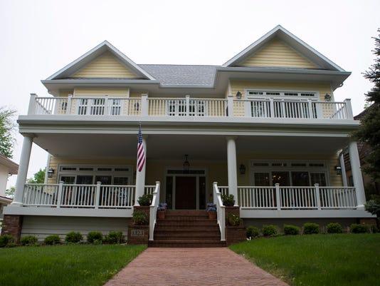 Sapienza home Monster-House Sioux Falls