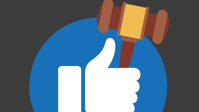 Technology continues to be a legal quagmire for judges who are asked to consider whether a public official's social media account constitutes a government document.