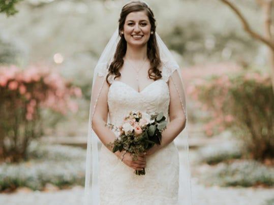 Weddings: Amanda Kaye Poehler & Lee Michael Chapman