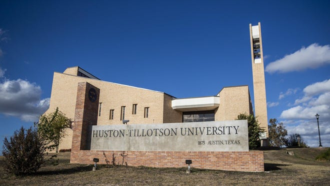 Huston-Tillotson University classrooms and dormitories have been closed since March, as all classes have been offered online amid the coronavirus pandemic. University officials are weighing whether to allow students back to campus in the spring semester.