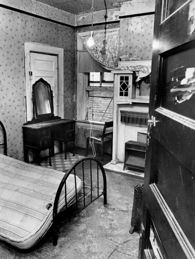 Ottawa Rooms Rooming House