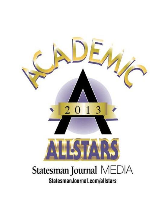 Academic All-Stars 2013