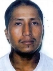 Felipe Santos has been missing since October 2003.