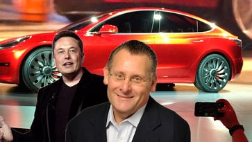 Podcast: Howes on Tesla's free ride