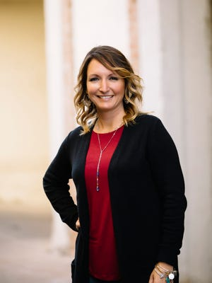 Councilor Christine Erickson