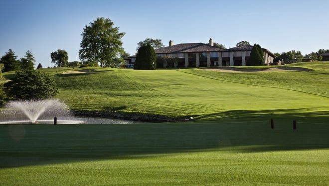 Tuckaway Country Club, 6901 W. Drexel Ave., Franklin