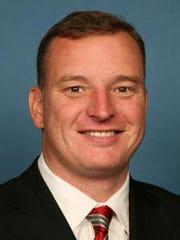 Rep. Tom Rooney, R-Fla.