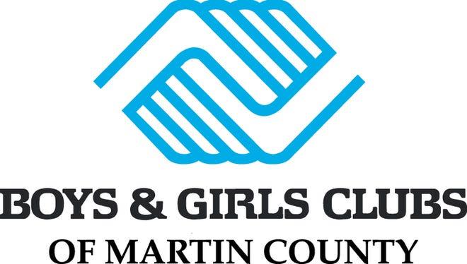 Boys & Girls Clubs of Martin County logo