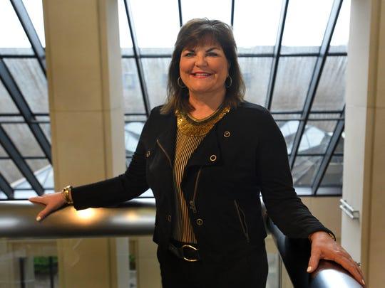 Peggy W. Murphy, associate professor LSU Health Sciences