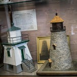 Lighthouse photography is focus of new museum exhibit