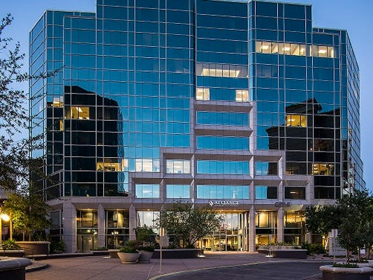 An entity of Crow Holdings Capital Partners LLC of Dallas paid $74.3 million in a cash transaction for the 218,266 square-foot Esplanade III in Phoenix.