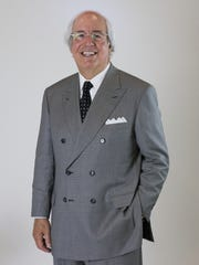 Famous ex-con artist Frank Abagnale, who was played by Leonardo DiCaprio in a 2002 film, gave a talk at an AARP event in Edison on fraud on Tuesday.