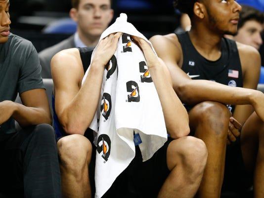 NCAA Basketball: Duke at Elon University