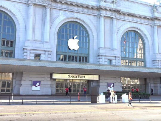 Apple's event on 9/7/16 will feature updates to iPhones,