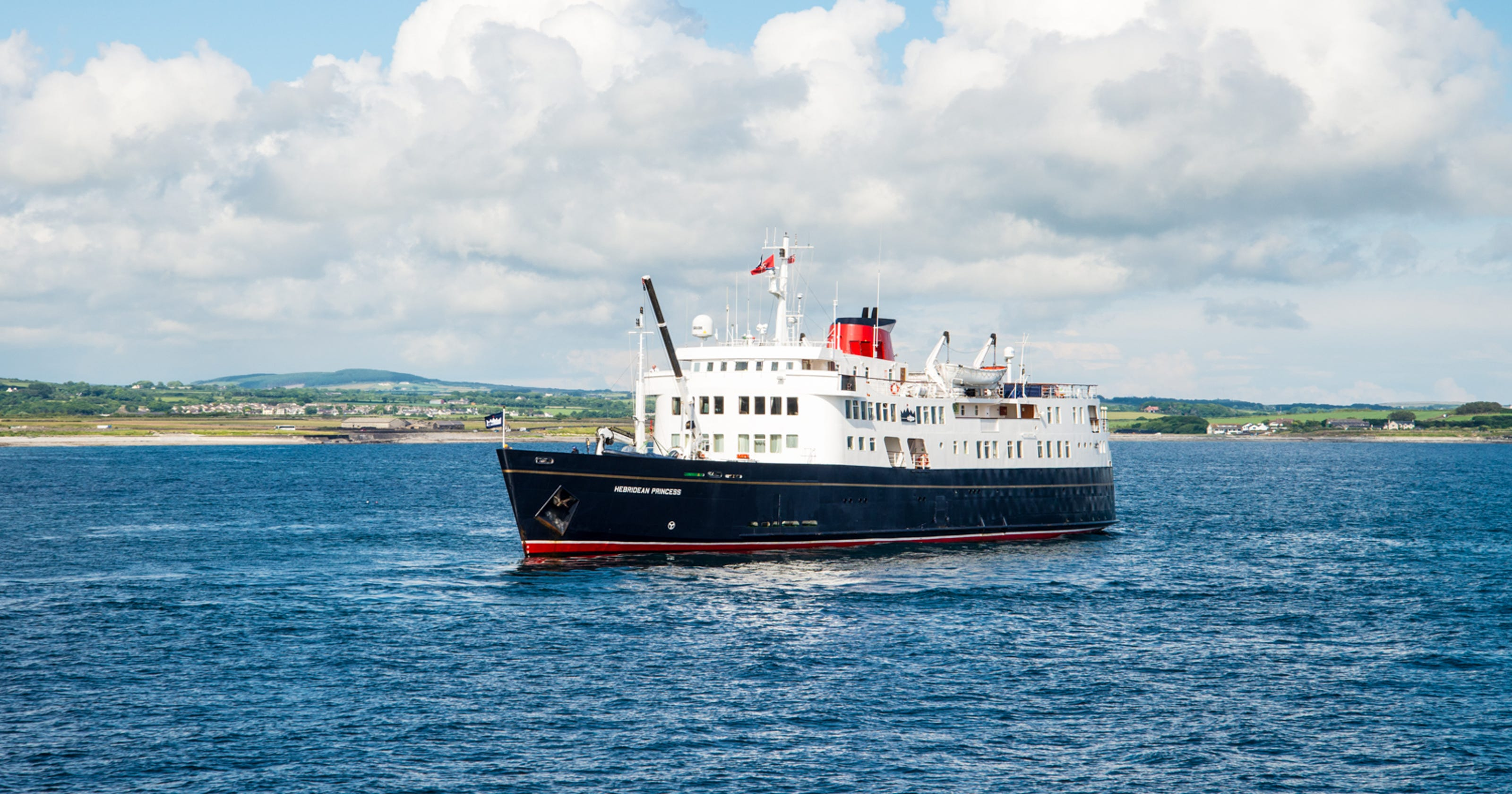 Hebridean Island Jobs