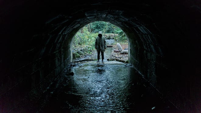 """Jeremy Dyson and Andy Nyman adapt their play, a trio of horror stories, for their film """"Ghost Stories."""""""