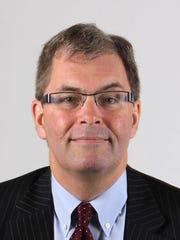 Mark Kende, director of the Drake University Constitutional