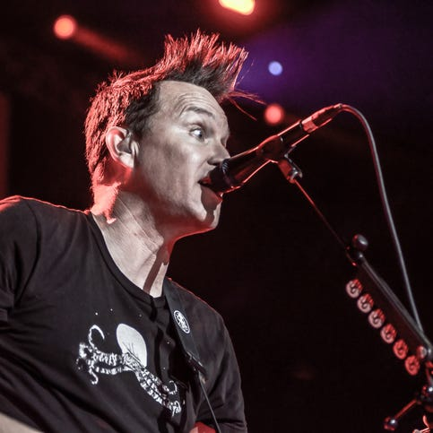 Pop-punk favorite Blink-182 announces two Iowa concerts for this fall
