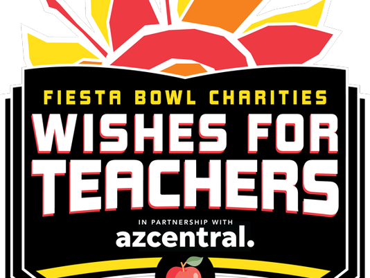 Wishes for Teachers 2016