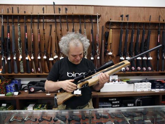 Seattle Gun Tax