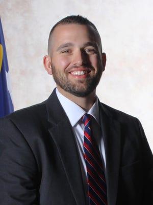 Sgt. Matthew Capps