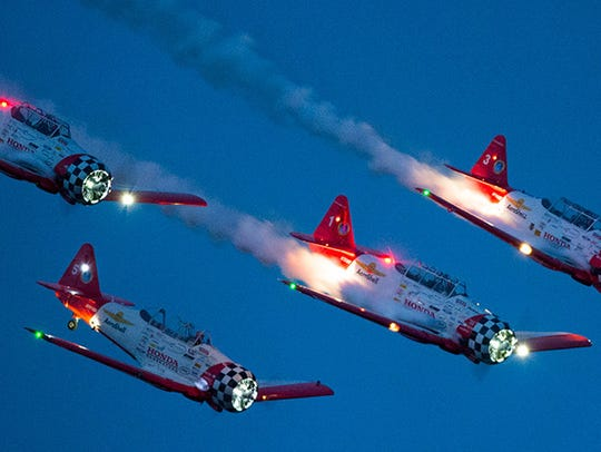 The Greenwood Lake Air Show returns to West Milford