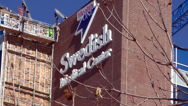 Swedish Medical Center in the Denver suburb of Englewood, Colo., was sued in March 2016. Three former patients say the hospital should have done more to keep surgical technician Rocky Allen, indicted in February for trying to steal a powerful narcotic, out of its operating rooms.
