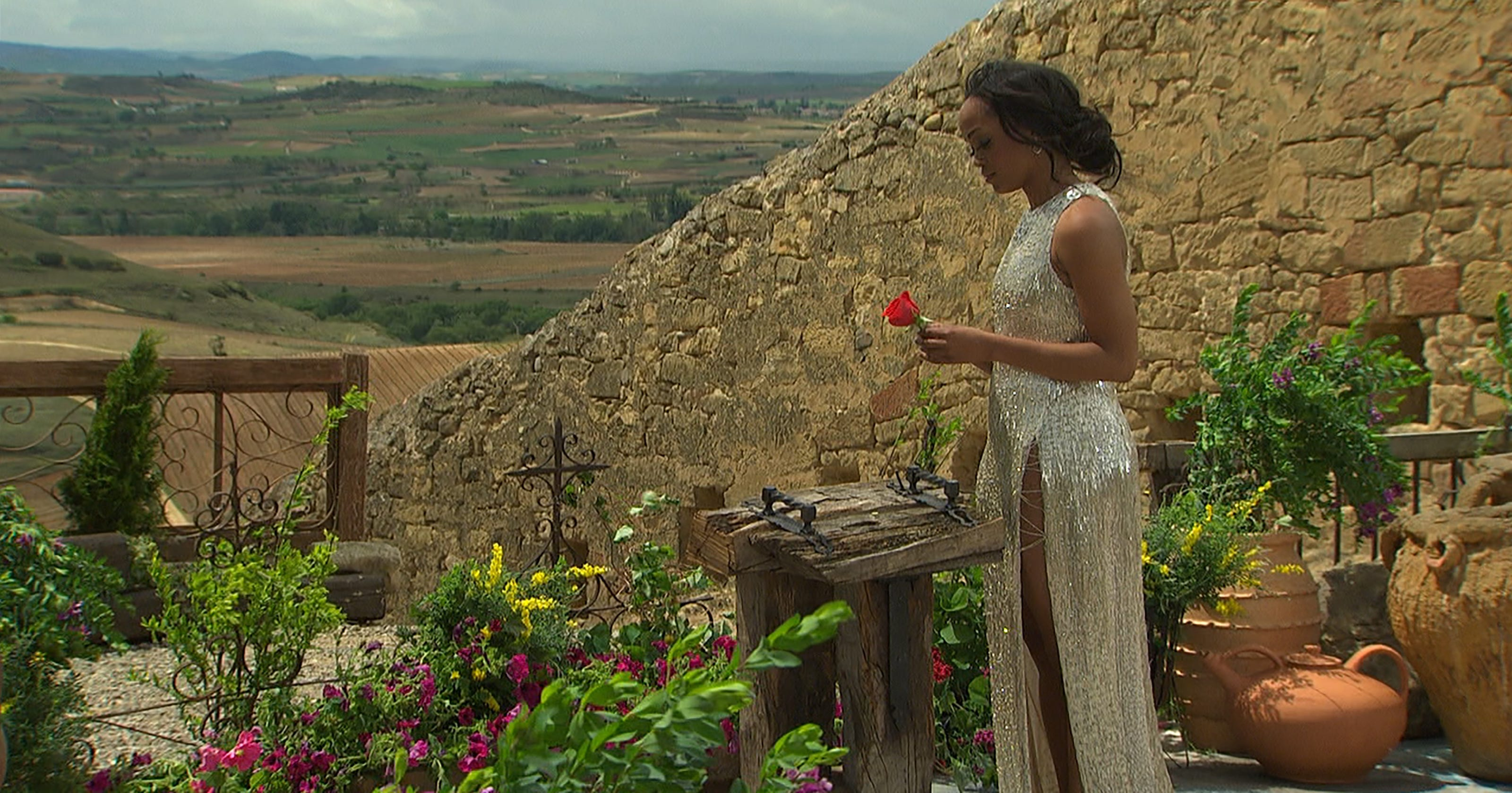 Bachelorette\' finale: Rachel chooses fiancé; America does not agree