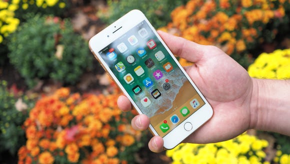 Should you buy an iPhone 8?
