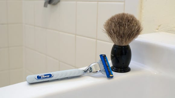 Stock up while this razor is at its lowest price!