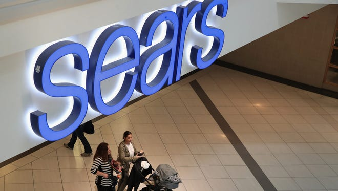 Sears will still have plenty of great Black Friday sales, despite store closings.