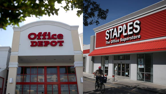 Staples and Office Depot have amazing Black Friday computer deals