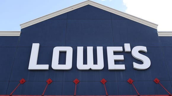 Lowe's sticks with tradition by discounting big appliances for Black Friday