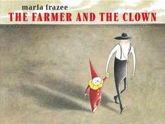 Farmer and the Clown cover.jpg