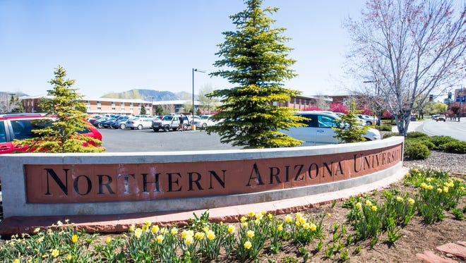 The shooting Northern Arizona University rocked us. Why doesn't every shooting?