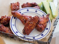 Gochujang is the right sauce for your Super Bowl wings
