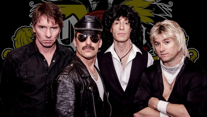 Queen Nation, a Queen tribute band, will perform Jan. 12 at the Chumash Casino Resort.