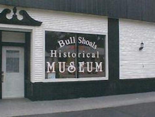 Bull Shoals Museum