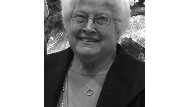 Mrs. Walter H. Husfeld