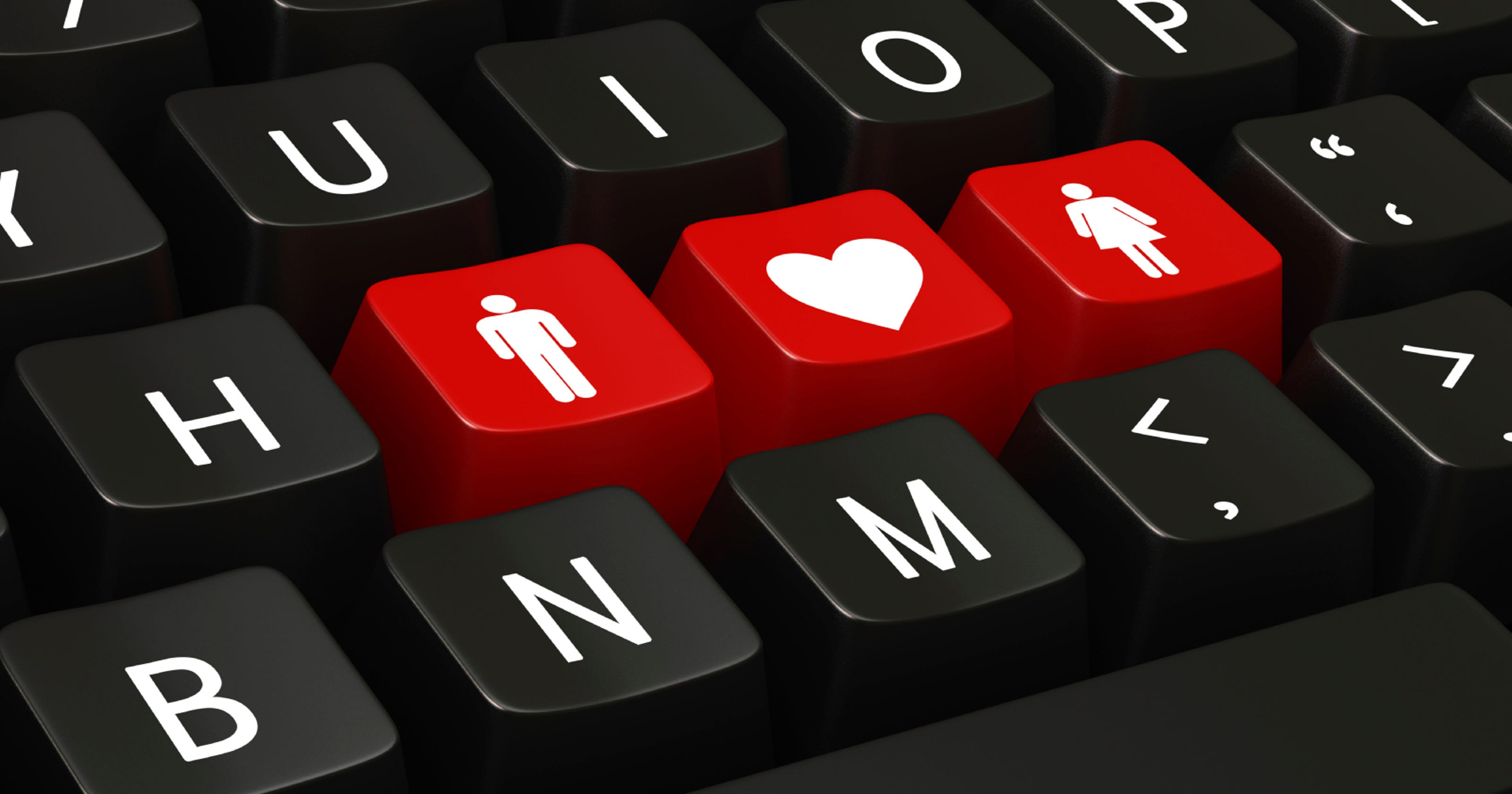 stories of internet dating scams