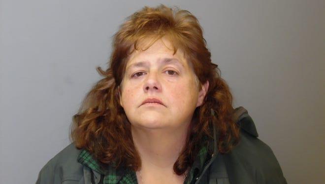 Eloise Pasho, 48, of Starksboro.