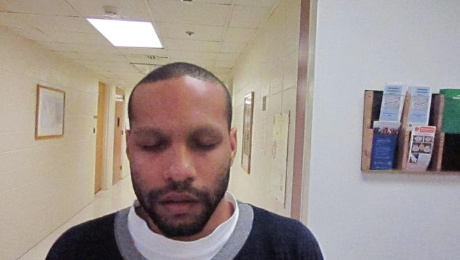 Police are looking for help in identifying this man found in Elsmere.