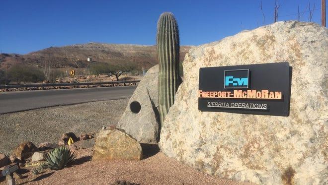 Freeport-McMoRan Inc.
