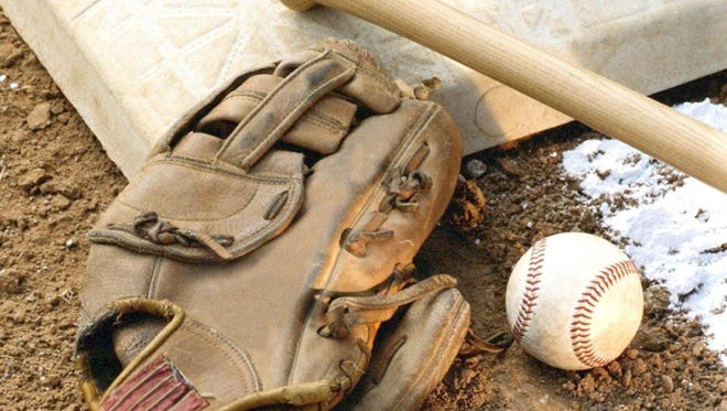 The Eastern Florida baseball team fell in the state tournament on Wednesday night.