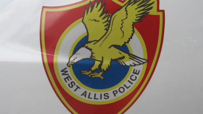 West Allis Police seal