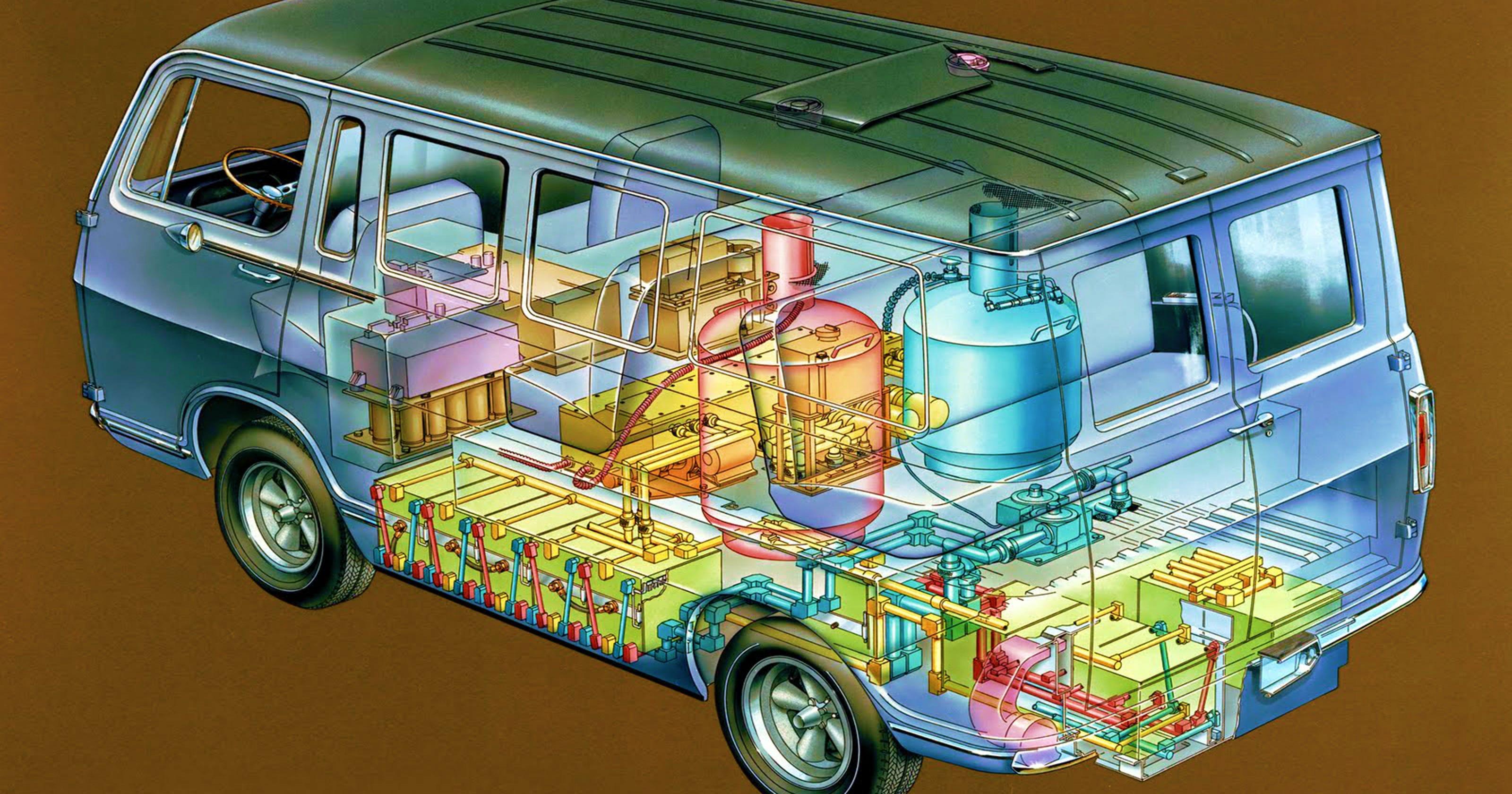GM, Honda to make hydrogen fuel cells at Michigan factory