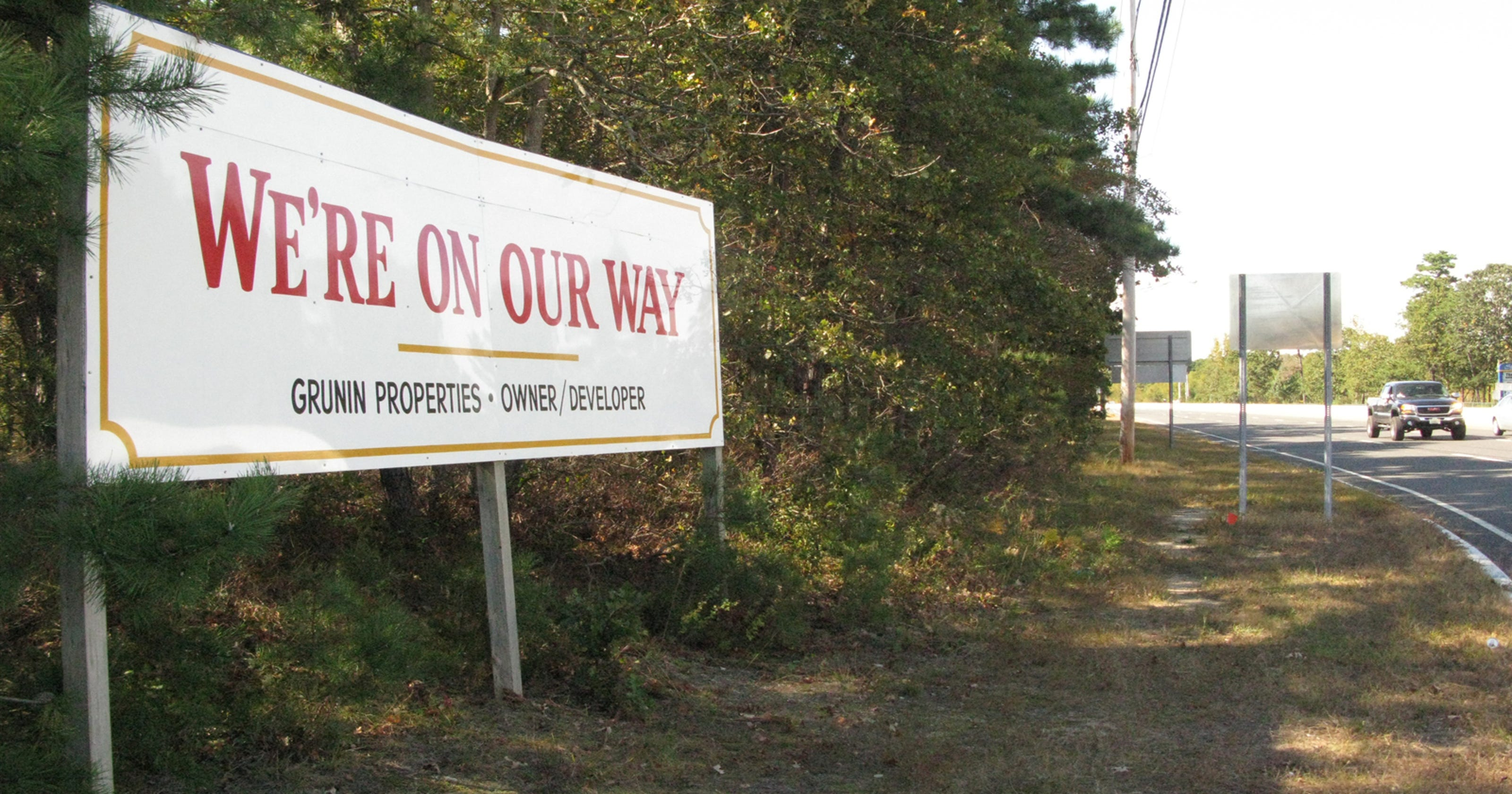fbfef8e2dc2 Walmart abandons Toms River plans after 13 years