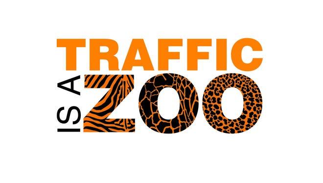 Zoo interchange logo