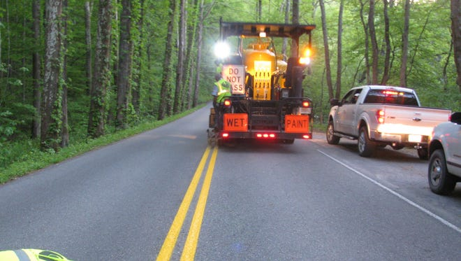 Paving operations in the Smokies that started this week will cause single-lane closures and traffic delays in Great Smoky Mountains National Park.